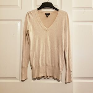 Kenneth Cole Reaction Sweater Sz M